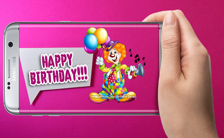 Happy Birthday!!! | Birthday Cards