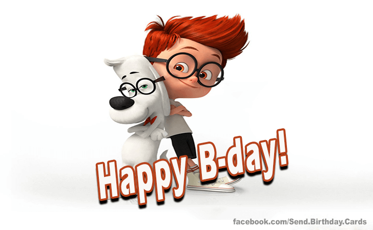 Birthday Cards Images | Happy B-day!