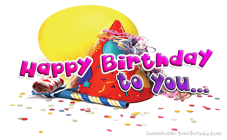 Birthday Cards Images | Happy Birthday...