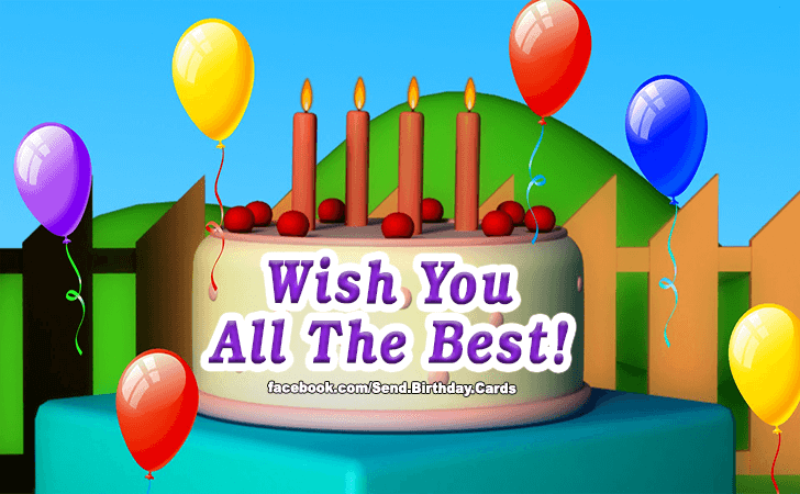 Birthday Cards Images | Wish You...