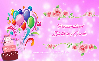 Card1sg new personalised birthday cards bookmarktalkfo Choice Image