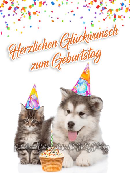 Geburtstagskarten   Herzlichen Glückwunsch zum Geburtstag