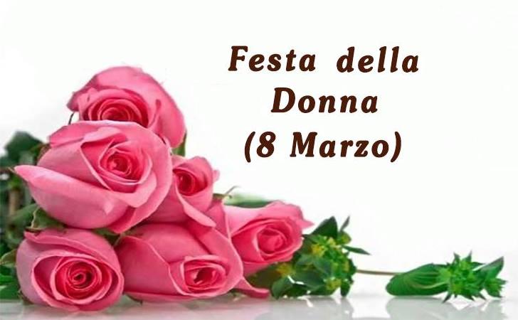 Festa della Donna (8 Marzo)