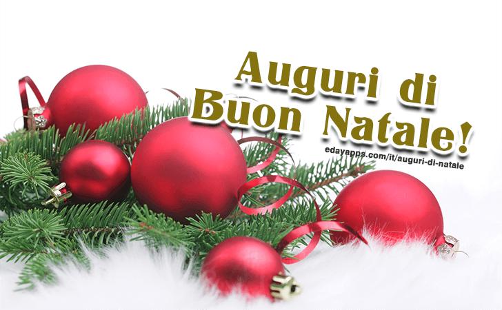 Auguri di natale auguri di buon natale for Messaggi divertenti di buon anno