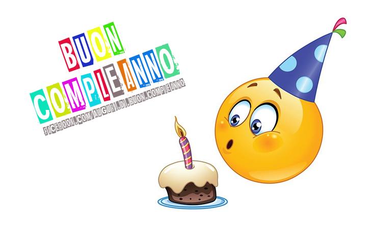 Buon Compleanno - AUGURI DI BUON COMPLEANNO(Frasi e Immagini)
