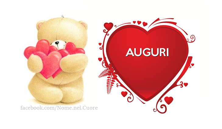 AUGURI(Frasi e Immagini)