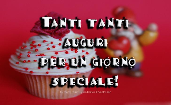 Amato Auguri di Buon Compleanno | Buon Compleanno TK03