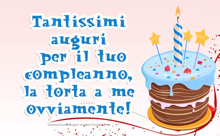 Favorito Auguri di Buon Compleanno | Buon Compleanno AB31