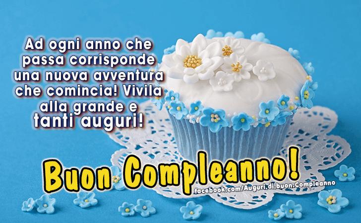 Top Auguri di Buon Compleanno | Auguri! OV81