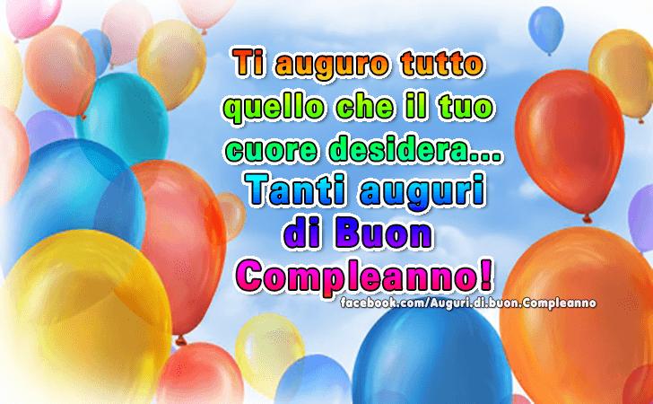 Поздравления на итальянском языке с рождением 446