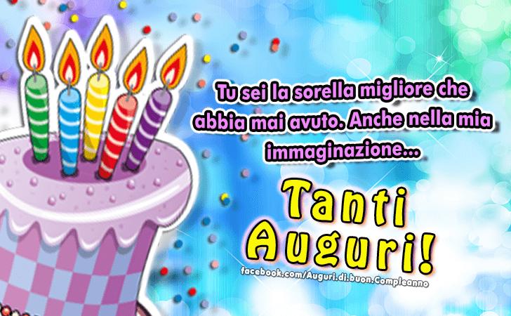 Popolare Auguri di Buon Compleanno | Buon Compleanno UT86