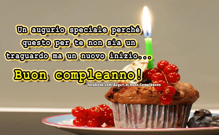 Exceptionnel Auguri di Buon Compleanno | Buon Compleanno GJ77