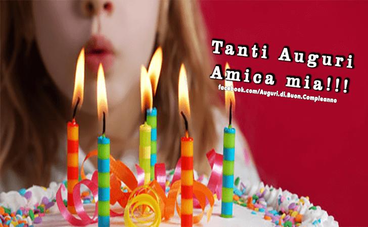 Amato Auguri di Buon Compleanno | Buon Compleanno KL83