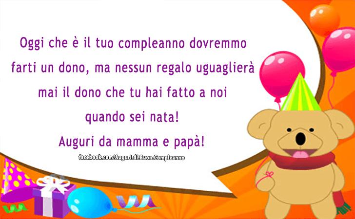 Estremamente Auguri di Buon Compleanno | Buon Compleanno IC22
