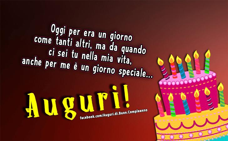 Popolare Auguri di Buon Compleanno | Buon Compleanno LW28