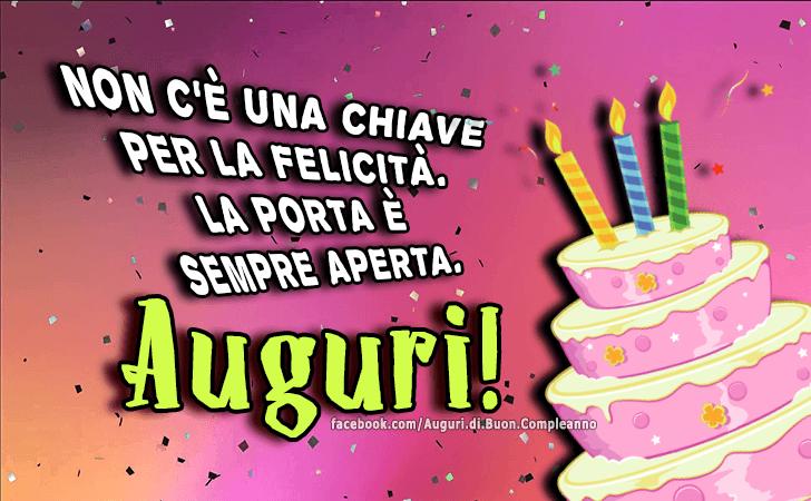 Super Auguri di Buon Compleanno | Buon Compleanno FK89