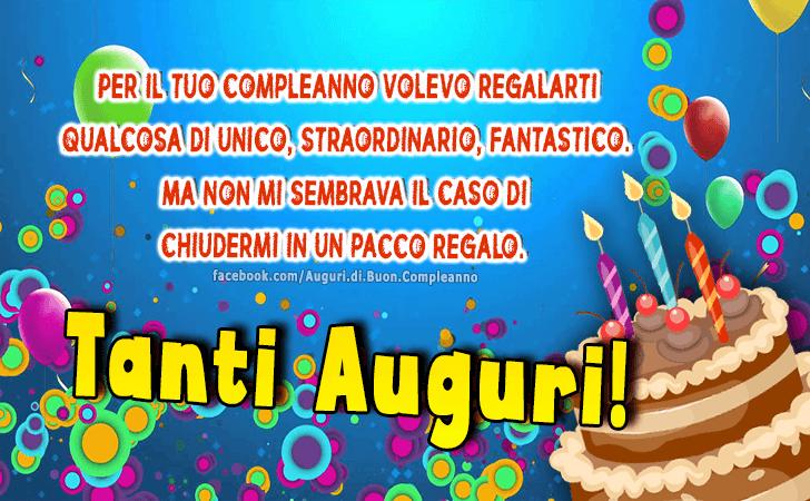 Popolare Auguri di Buon Compleanno | Buon Compleanno WN97