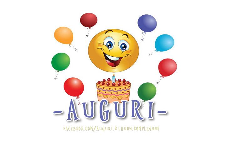 - AUGURI - Buon Compleanno(Frasi e Immagini)