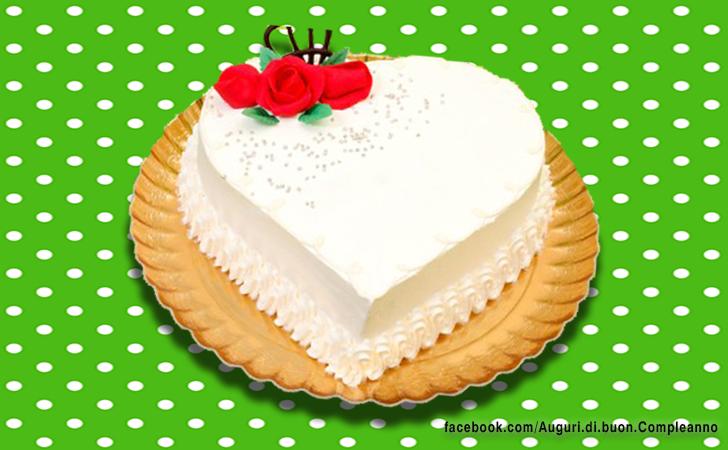 Molto Auguri di Buon Compleanno - Personalizzati WW44