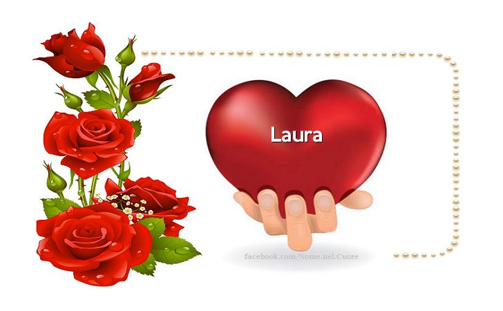 Onomastico del nome Laura (19.Ottobre) - Laura - Buon Onomastico Laura - Onomastico del nome Laura 19.Ottobre
