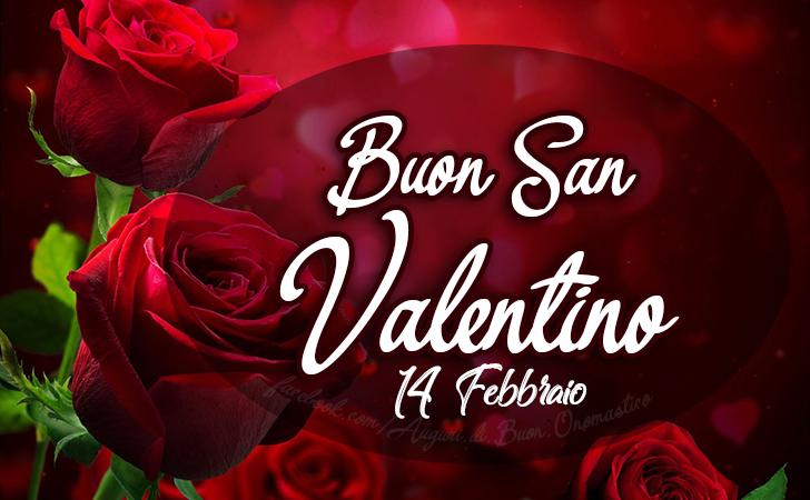 Buon San Valentino - Buon San Valentino 😍😘