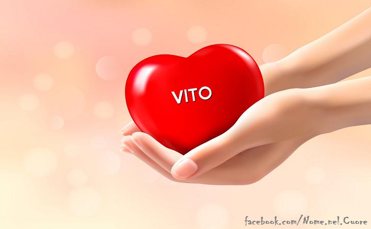Onomastico del nome Vito (15 giugno) - Buon Onomastico Vito