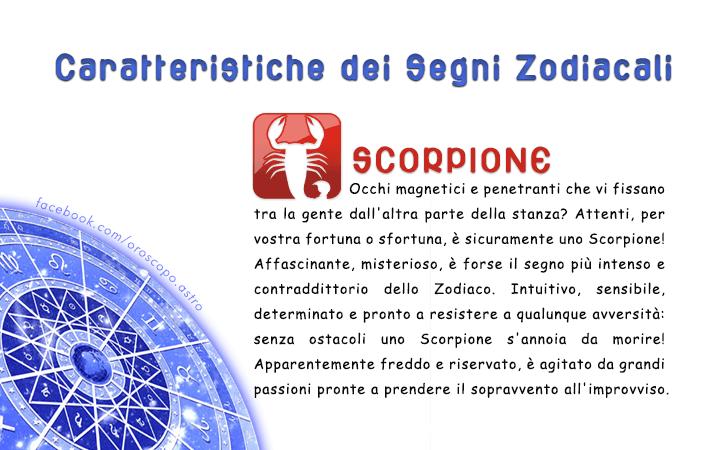 Caratteristiche dei segni zodiacali segno del ariete - Cancro e scorpione a letto ...