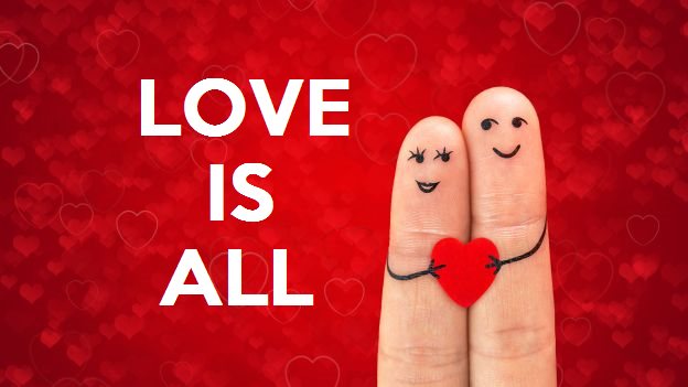 Love is all (Images)