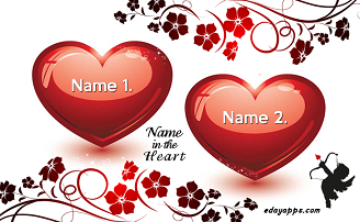 Name in the Heart