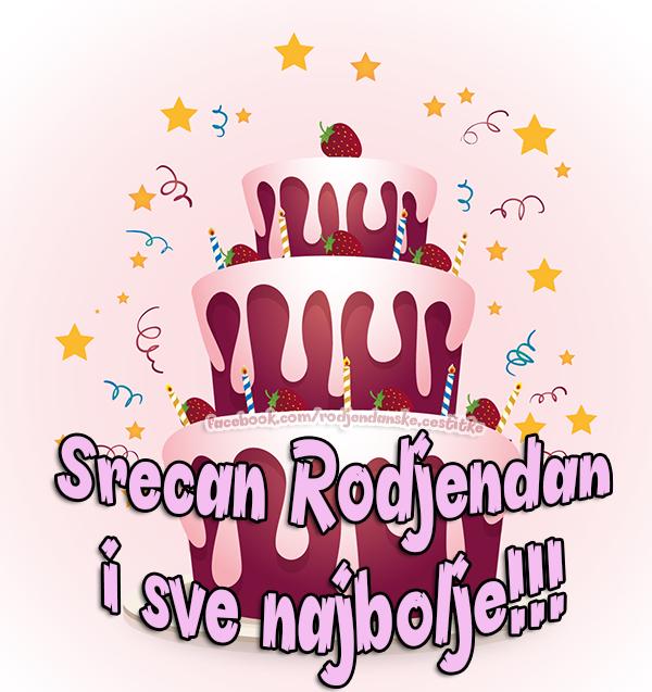 Image result for srecan rodjendan